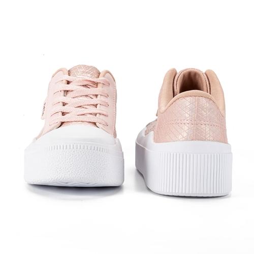 Tenis Pink Cats Rosa Feminino V1472
