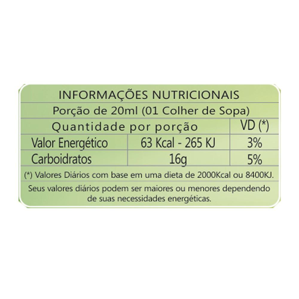 Mel com Eucalipto, Limão e Guaco 300g Fauna & Flora - 100% Natural
