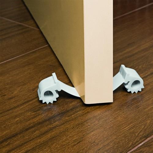 Protetor de Porta Plástico Ordene | Não deixa a porta bater