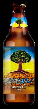 Chimarruts - Gold Ale