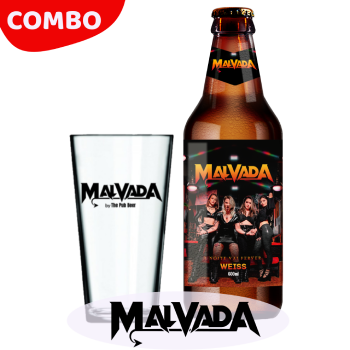 Combo 2 - Malvada