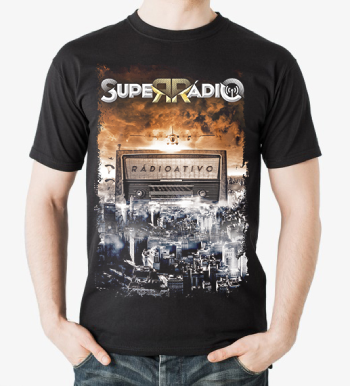 Combo 2 - SuperRádio