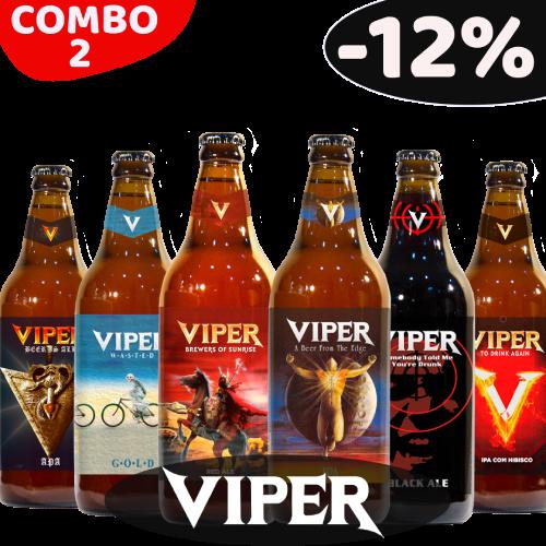 Combo 2 - Viper