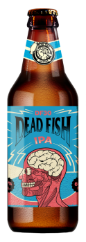 Combo - Dead Fish 30 anos