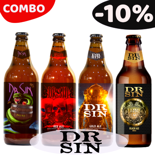 Combo - Dr Sin