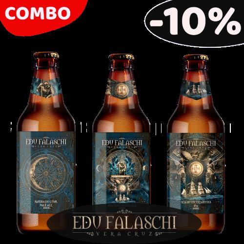 Combo - Edu Falaschi