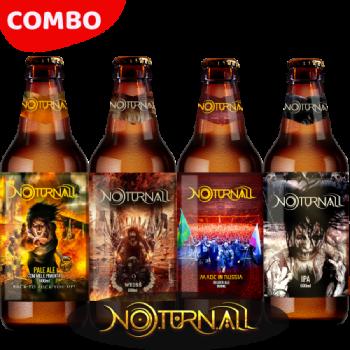 Combo - Noturnall