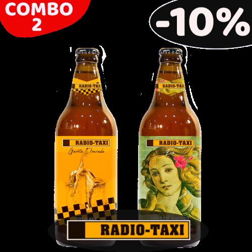 Combo - Rádio Táxi