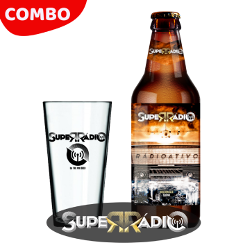 Combo - SuperRádio
