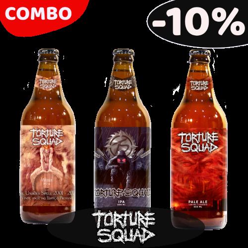 Combo - Torture Squad