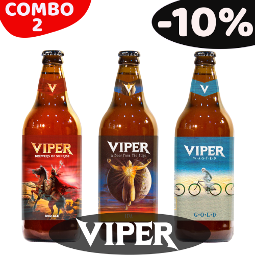 Combo - Viper