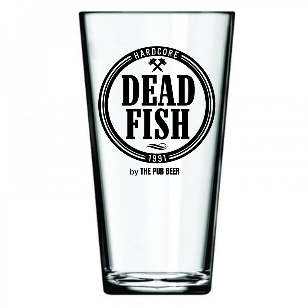 Copo - Dead Fish