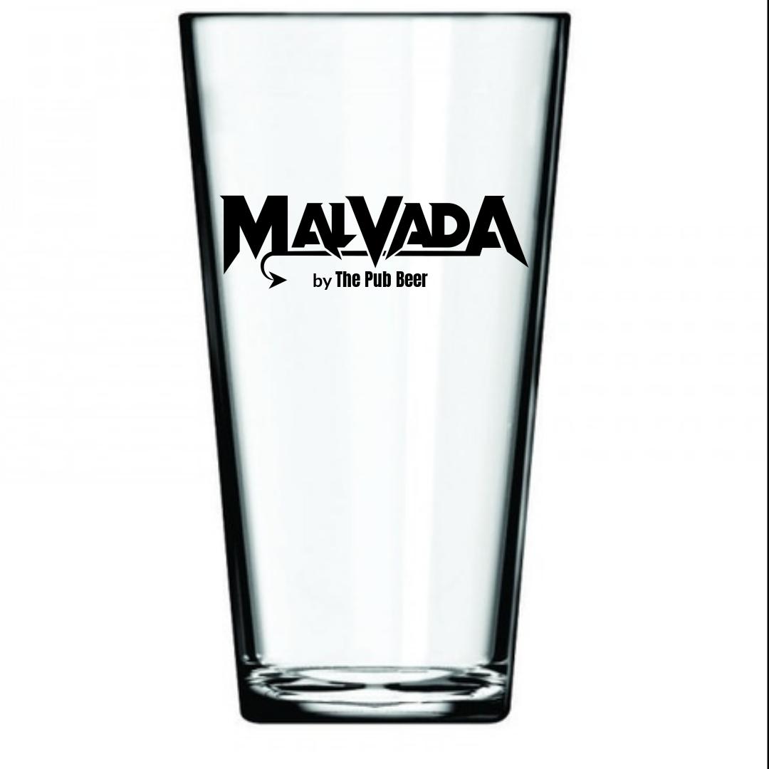 Copo - Malvada