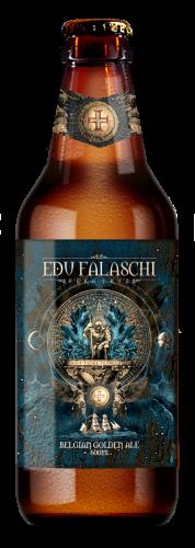 Edu Falaschi - Vera Cruz (Belgian Golden Ale)