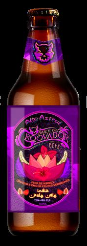 Groovador - Alto Astral  (IPA c/Hibisco)