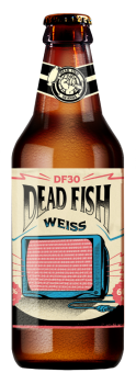 Kit Dead Fish 30 anos
