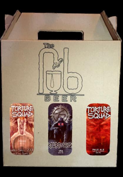 Kit Torture Squad