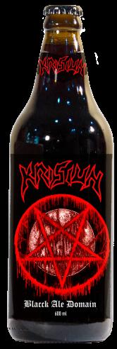 Krisiun - Black Ale Domain