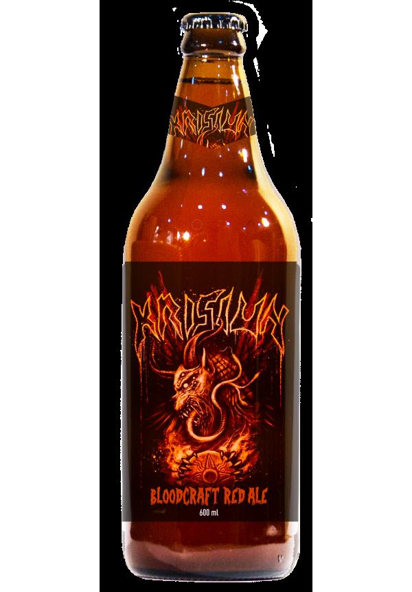 Krisiun - Bloodcraft Red Ale