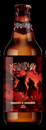 Krisiun - Conquerors of Armagedon (APA)
