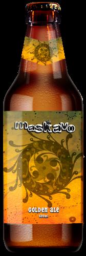 Maskavo - Gold Ale