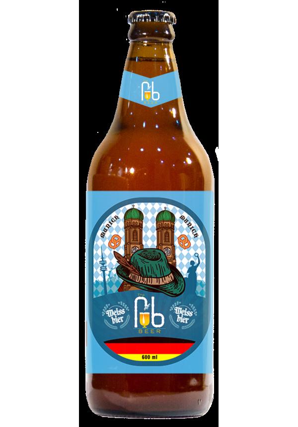 Munich (Weiss Beer)