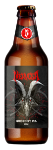 Nervosa - Guided By IPA (IPA)