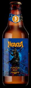 Nervosa - Perpetual Beer (Gold Ale)