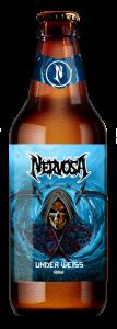 Nervosa - Under Weiss (Weiss Bier)