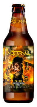 Notunall - Back to Fuck You Up! (Pale Ale)