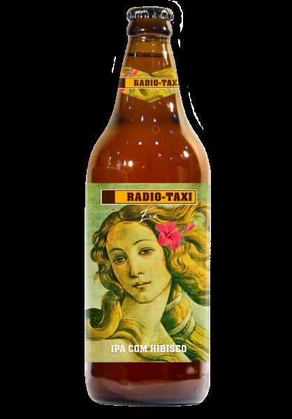 Rádio Táxi - Eva (IPA c/Hibisco)