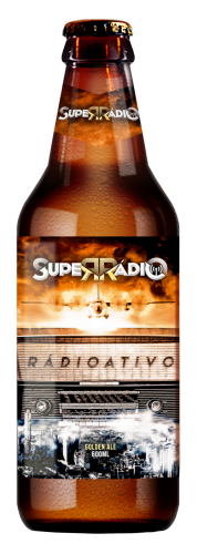 SuperRádio - RádioAtivo (Gold Ale)