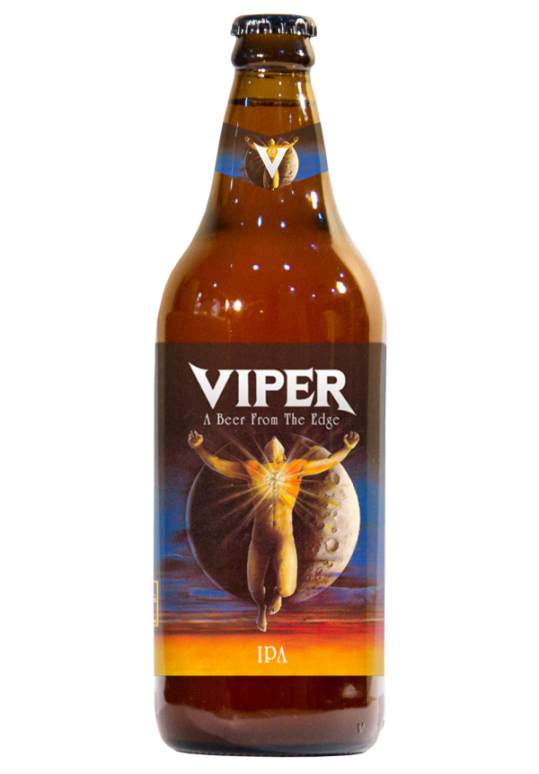 Viper - A Beer From The Edge (IPA)