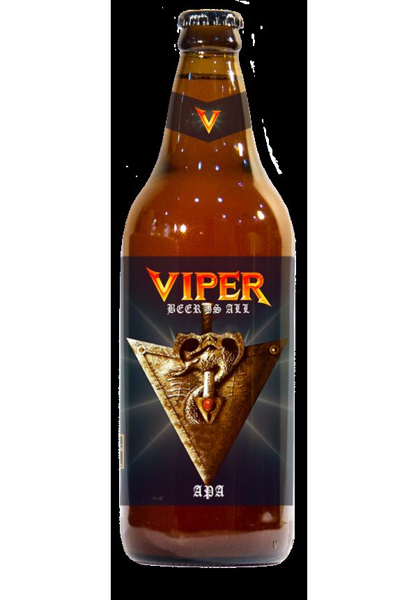 Viper - Beer is All (APA)