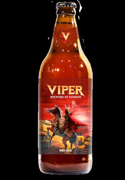 Viper - Brewers of Sunrise (Red Ale)