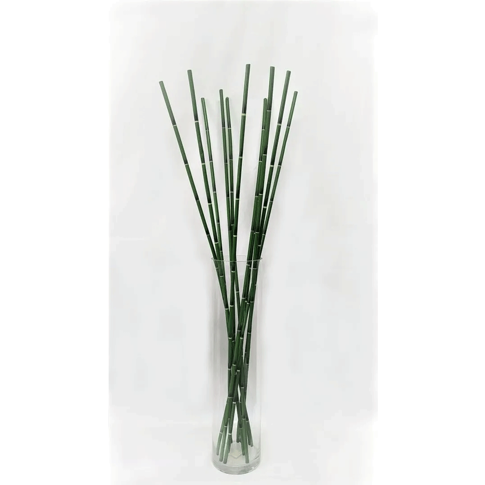 5 Hastes De Bambu 90cm