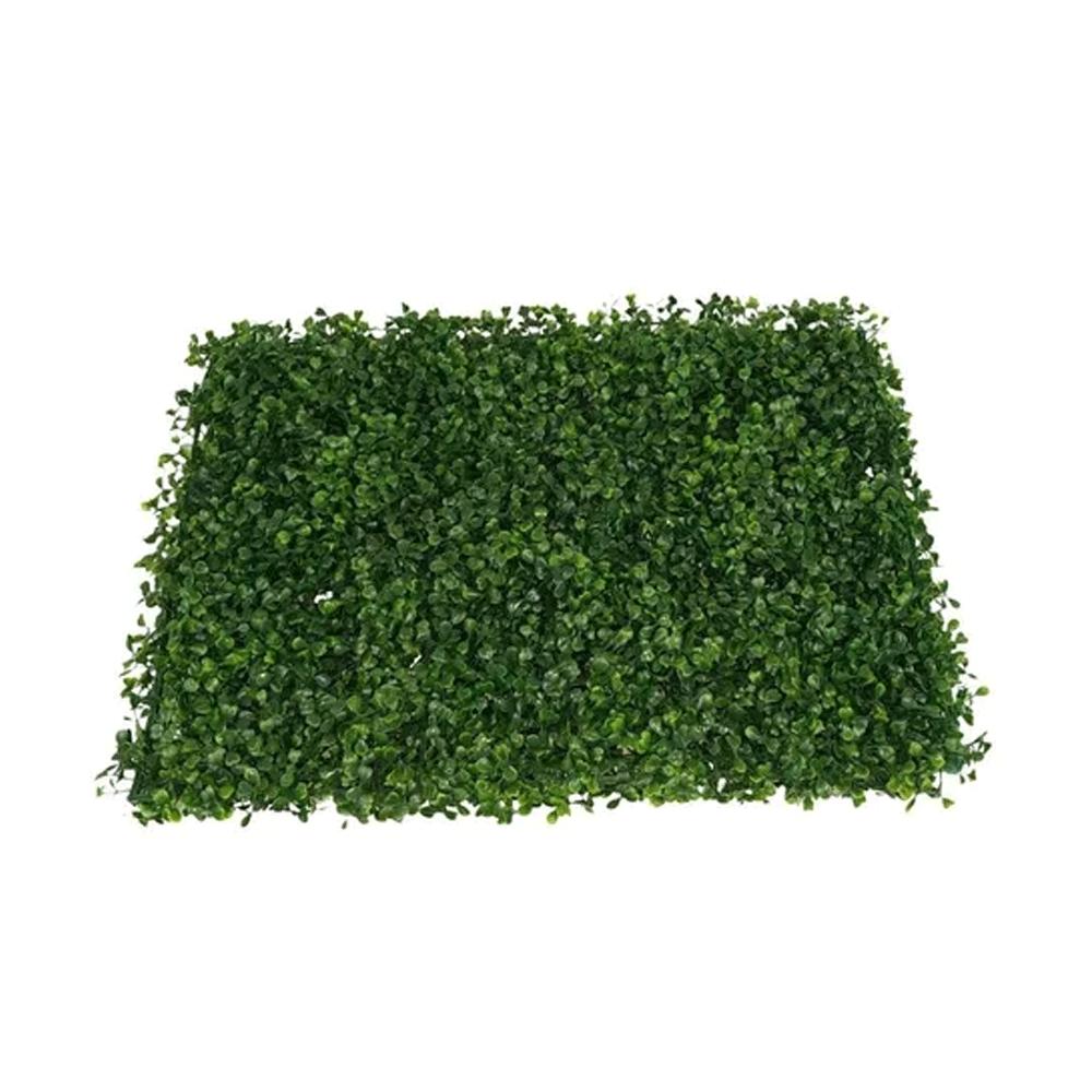 Placa De Grama Artificial Tipo Buchinho