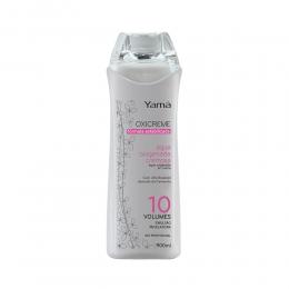 Água Oxigenada Yamá Cremosa 10 Volumes - 900 ml