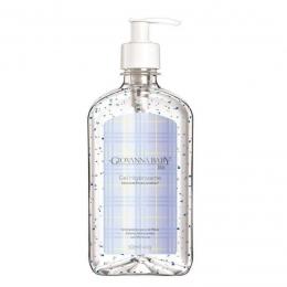 Álcool em Gel Higienizante Giovanna Baby Blue 500ml 70º GL | 70° INPM