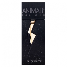 Animale For Men Eau de Toilette - Perfume Masculino 100ml