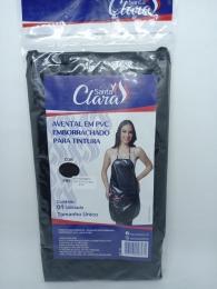 Avental para Tintura Santa Clara PVC Emborrachado - Cod: 49