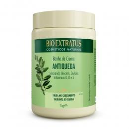 Banho de Creme Bio Extratus Jaborandi - Máscara Hidratação 1kg