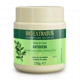 Banho de Creme Bio Extratus Jaborandi - Máscara Hidratação 250G