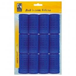 Bobs Grande Marco Boni C/ Velcro 40mm - 12 Unidades