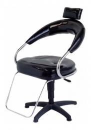 Cadeira Hatten Dália - Base Plástico