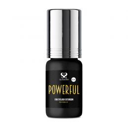 Cola Para Extensão de Cílios Sobelle Powerful - 3g