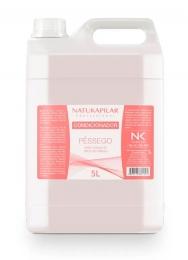 Condicionador Pêssego Natukapilar - 5L
