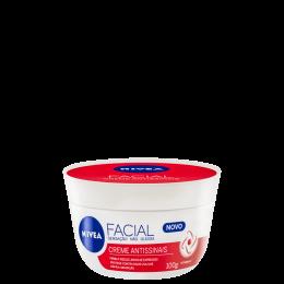 Creme Antissinais NIVEA - Creme Hidratante 100g