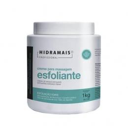 Creme Esfoliante Forte Hidramais - 1kg