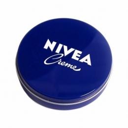 Creme Hidratante NIVEA - Lata 60ml